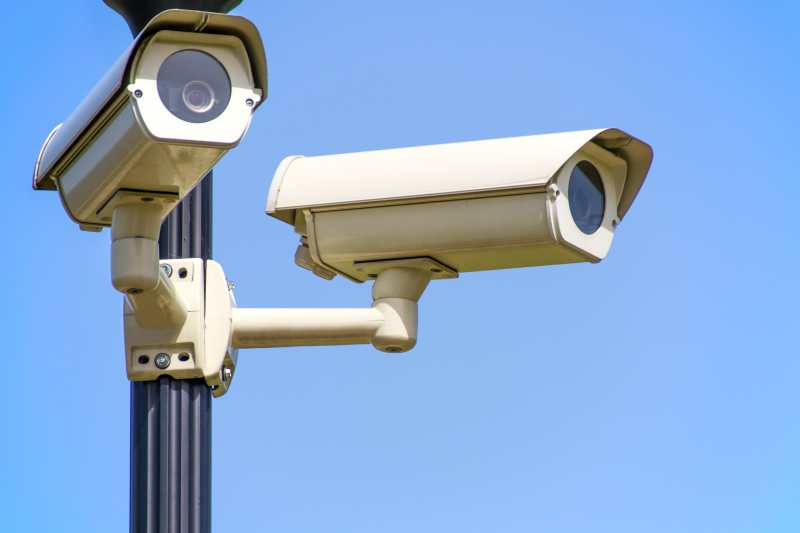 Cu sau fara supraveghere video?