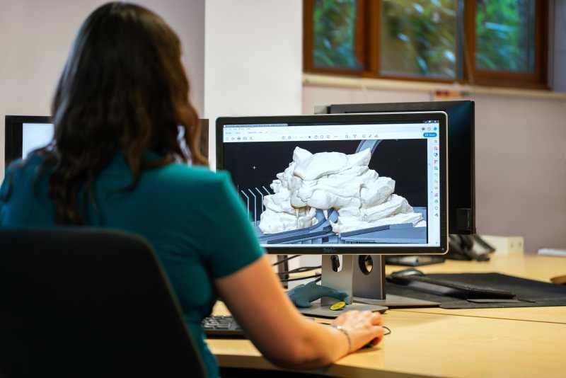 Imprimanta 3D – ultima tehnologie de pe piata