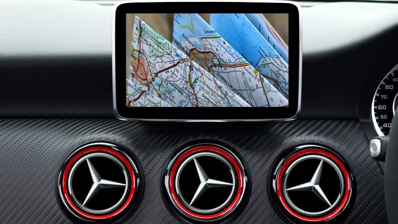 Aplicatii GPS offline fara internet